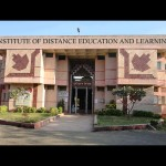 IDOL distance education courses admission to begin on June 25
