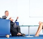 USE EXIT INTERVIEWS SENSIBLY