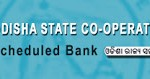 Odisha State Cooperative Bank Recruitment 2016 for Chief Executive Officer || Last date 30th April 2016