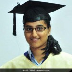 ndian-beginning scholar Anushka Gaikwad Tops CBSE magnificence 12 examination In Singapore