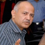 Delhi Minister Manish Sisodia Dismisses three instructors On college students' court cases
