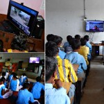 How these students from 49 remote village schools are learning in state-of-the-art digital classrooms