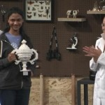 Google Science Fair: Indian-origin teen wins $50,000 scholarship