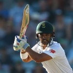 JP Duminy says Perth century a 'step in right direction' for career