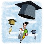 Study loop: Is distance graduation the right choice for you?