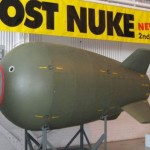Nuclear weapon missing since 1950 'may have been found'