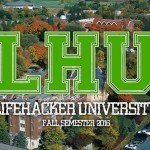 Plan Your Free Online Education at Lifehacker U: Fall Semester 2016