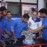 Maruti Suzuki to add 10 more Industrial Training Institutes by next year