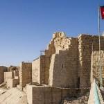 Jordan attack: Canadian among five dead in Karak shooting