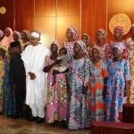 African-American Billionaire Robert Smith Offers Scholarship To Chibok Girls