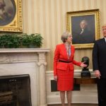 Trump executive order: Million sign petition to stop UK visit