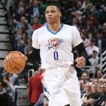 Russell Westbrook Climbs Up Career, Single-Season Lists With Latest Triple-Double