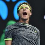 Australian Open: Denis Istomin Celebrates Biggest Day Of His Modest Career
