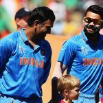 Dhoni is going to enjoy the best phase of his career: Kohli