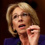 Betsy DeVos signals she may be open to changes to loan forgiveness program for public servants