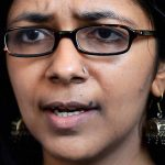 Swati Maliwal gets bail in DCW recruitment case