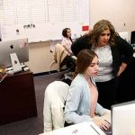 UTEP Center Helps Create Online Courses