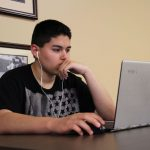 Online classes provide students with options