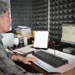 Online classes, modern textbooks helping revitalize Cherokee language