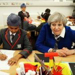 Schools face cuts of £170 per pupil if Theresa May wins the election