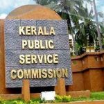 Kerala Public Service Commission 2017 recruitment notification out
