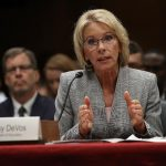 Why Betsy DeVos Will Rewrite These Student Loan Forgiveness Rules