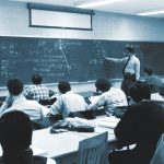 ICT in Higher Education Taking Learning Process to the Next Level