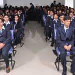 Students as customers in management institutes