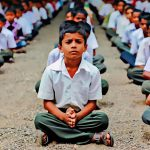 India's Schools Need the Light of Inner Discipline, Not the Militarisation of Consciousness