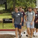 UGA classes begin Monday with likely record enrollment