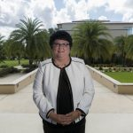 Online studies, off-campus sites drive growth of Saint Leo University