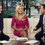 Trump and the Fox & Friends show. Think ego, not news