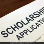 MHRD Invites Application For 2018 Commonwealth Scholarship In UK For Masters, PHD Programmes