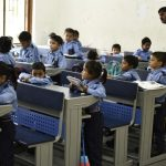 Fall in enrolment in state-run schools as English medium trumps mid-day meals