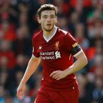 Andy Robertson's unusual career path leads to acclaim at Liverpool