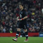 Iker Casillas' 1000th match of career ends on dismal note as Porto suffer defeat at Belenenses