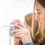 Celebrating Girls' Day to Encourage More Girls to Explore Tech Careers