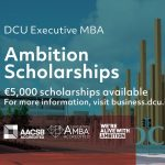 DCU Executive MBA Scholarship 2018 in Ireland
