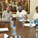 Amarinder seeks review of revised guidelines on post-matric scholarship for SC students