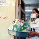 Nurse recruitment 2019: Tamil Nadu MRB accepts application for 2,345 vacancies; last date Feb 27