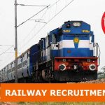 Railway Recruitment 2019: Notification Out For Various Posts, Check Details Now