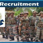 SSB Recruitment 2019: New job notification released for male, female for Constable posts